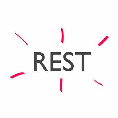 Image result for rest