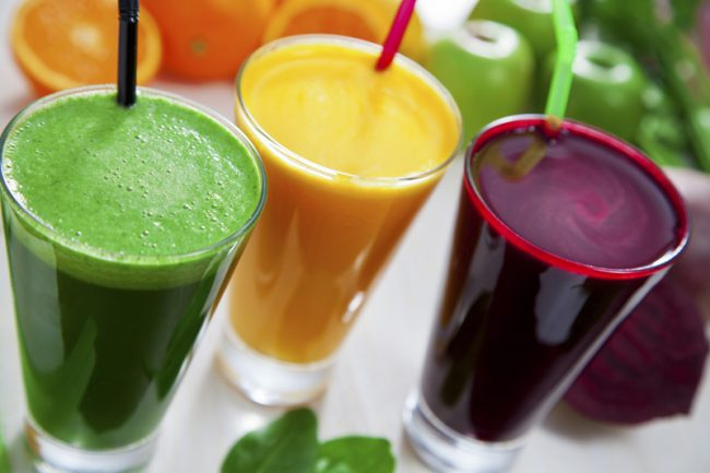juicing-for-weight-loss