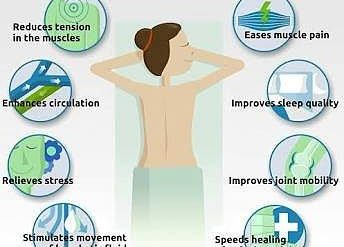 Benefits of Remedial Massage