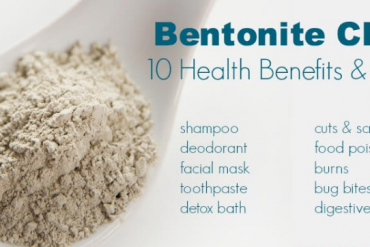 bentonite clay new